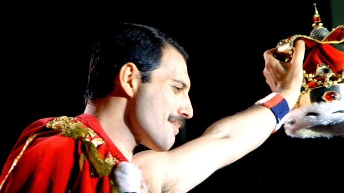 Queen-Freddie-Mercury-singer-album