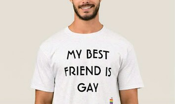 How to make your straight friend gay