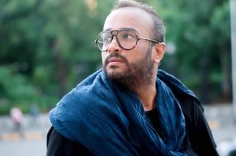 Diretor Faraz Ansari